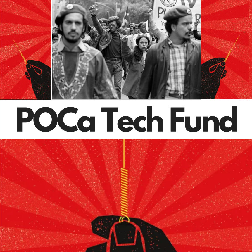 POCa Tech Fund for Students of Color