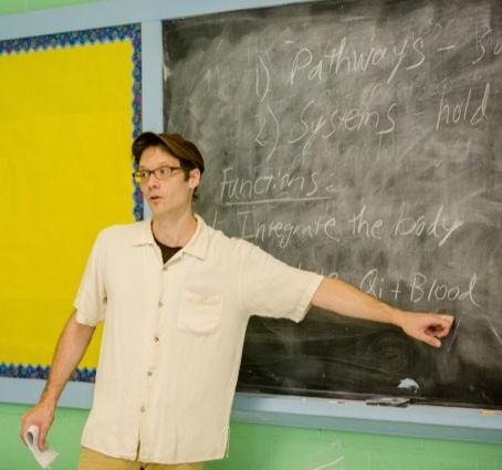 POCA Tech Teacher